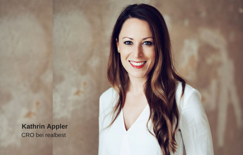 Kathrin Appler zum Bestellerprinzip